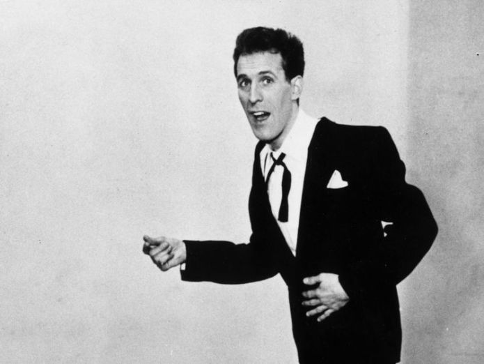 A dancing Sir Bruce pictured around 1950 Veteran TV host Sir Bruce Forsyth dies at 89 Veteran TV host Sir Bruce Forsyth dies at 89 21849294625dde3434982a3d1e68d5c3ce5f2a2dfbd923336903520033f70ab1 4076766