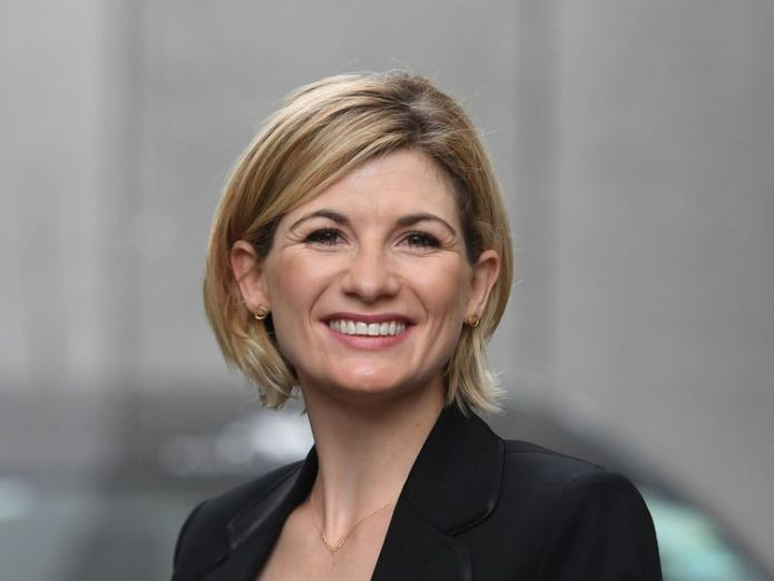 Jodie Whittaker Bradley Walsh rumoured to play Doctor Who sidekick Bradley Walsh rumoured to play Doctor Who sidekick b566029197e36716b5d9d8d1ee02fc24e9a660b9cb4d777e86d90cfd05ce8794 4079929