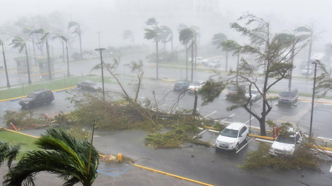 """Résultat de recherche d'images pour """"puerto rico hurricane maria"""""""