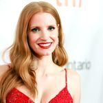 TORONTO, ON - SEPTEMBER 10: Jessica Chastain attends the 'Woman Walks Ahead' premiere during the 2017 Toronto International Film Festival at Roy Thomson Hall on September 10, 2017 in Toronto, Canada. (Photo by Rich Fury/Getty Images) Editorial subscription SML 3000 x 2000 px | 25.40 x 16.93 cm @ 300 dpi | 6.0 MP Size Guide Add notes DOWNLOAD AGAIN Details Restrictions:Contact your local office for all commercial or promotional uses. Full editorial rights UK, US, Ireland, Canada (not Quebec). Re