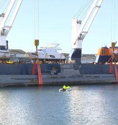german u boat real star of new second world war drama [ 2048 x 1152 Pixel ]