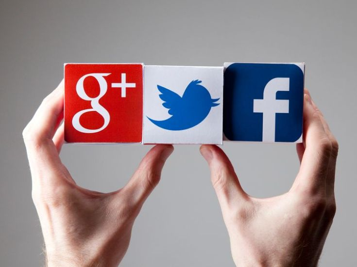 Facebook, Twitter and Google will all appear during the two day hearing