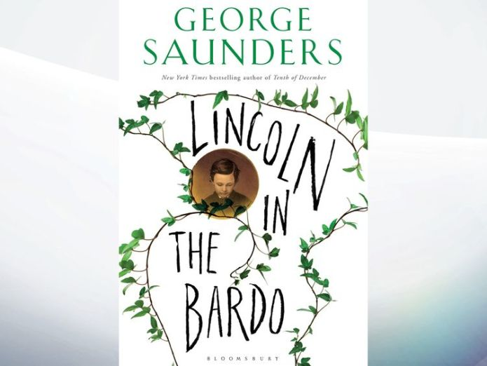 Lincoln In The Bardo US author George Saunders wins Man Booker Prize 2017 US author George Saunders wins Man Booker Prize 2017 skynews man booker prize george saunders 4131128