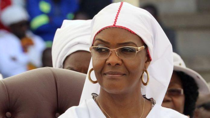 Grace Mugabe  A modern history of a nation skynews grace mugabe zimbabwe 4156373