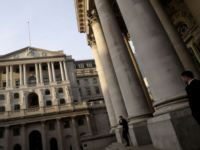 The Bank of England's Monetary Policy Committee has hiked interest rates Bank of England governor Mark Carney 'not familiar with UK economy' Bank of England governor Mark Carney 'not familiar with UK economy' bank of england interest rates 4145353