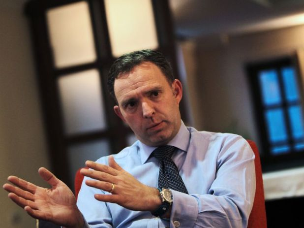 Mark Sedwill is to carry out a national security review