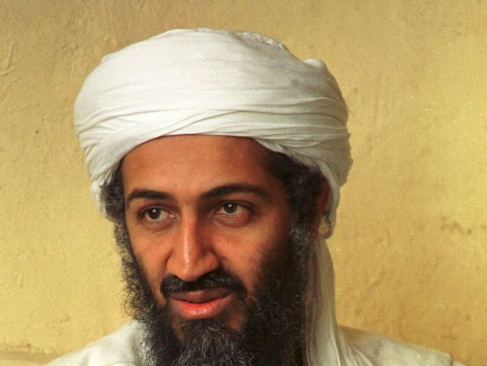 Osama bin Laden  Militant network founder and Osama bin Laden ally dies skynews osama bin laden 4144784