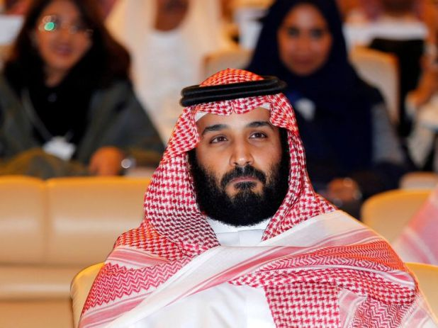Crown Prince Mohammed bin Salman has allowed licences to be granted for cinemas