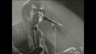 Roy Orbison will be going on a world tour... as a hologram  Amy Winehouse fans divided as hologram tour is announced skynews oy orbison hologram 4199405