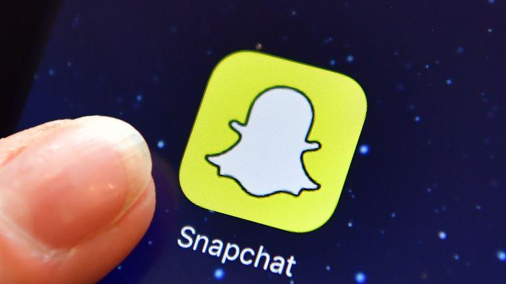 Snapchat file pic
