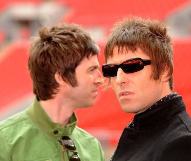 Liam Gallagher Noel Wants Oasis Reunion But His Wife Wont Let Him