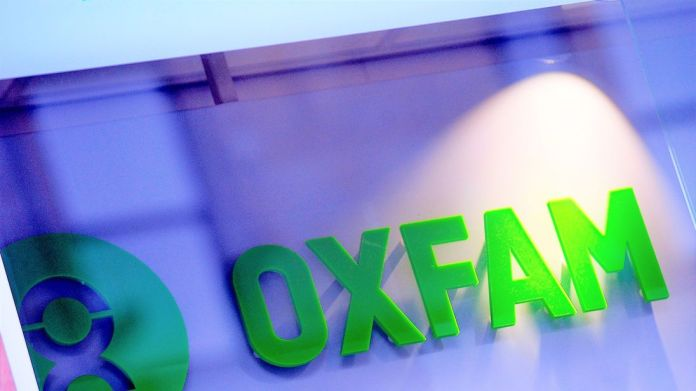 Oxfam Oxfam chief executive to face MPs over Haiti sex scandal Oxfam chief executive to face MPs over Haiti sex scandal skynews oxfam aid supplies 4228282