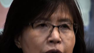 North Korean defector Lee Ae-ran killed her own son rather than let him grow up under the regime.   North Korean 'defectors' may have been tricked North Korean 'defectors' may have been tricked skynews north korea defector 4224963