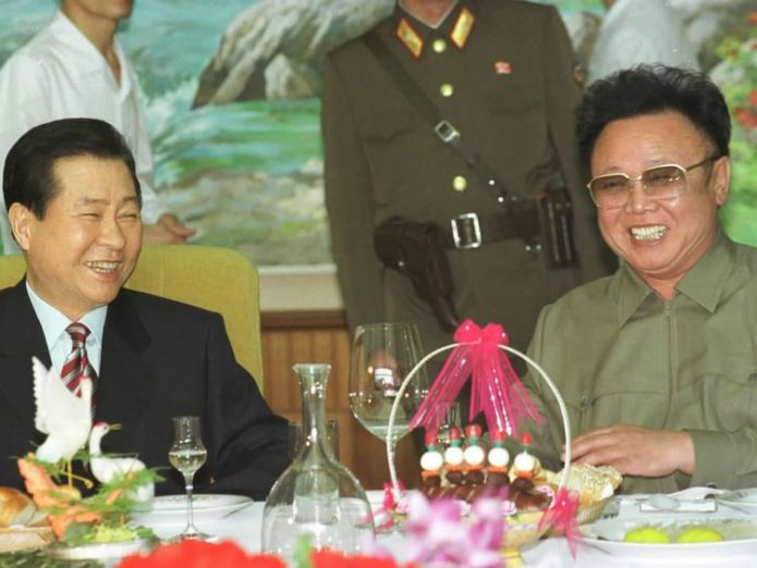 Kim Jong Il was the leader of North Korea until his death in 2011 North Korean leaders 'used fake Brazilian passports to apply for visas' North Korean leaders 'used fake Brazilian passports to apply for visas' skynews north korea kim jong il 4242647