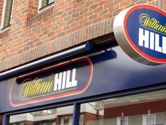 William Hill is among the major operators signed up to the new rules on fair treatment of customers' money. Pic: William Hill