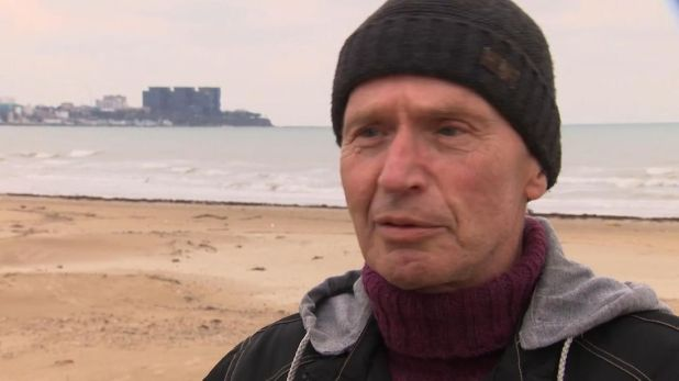 Vladimir Uglev and he told Sky News he was willing to talk about his role in the novichok programme.