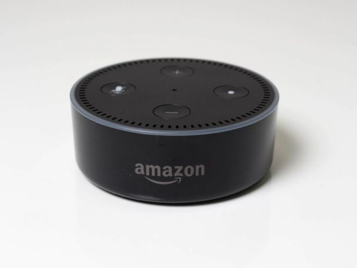 Amazon Echo Amazon to expand UK workforce with 2,500 new jobs this year Amazon to expand UK workforce with 2,500 new jobs this year skynews amazon echo alexa 4249883