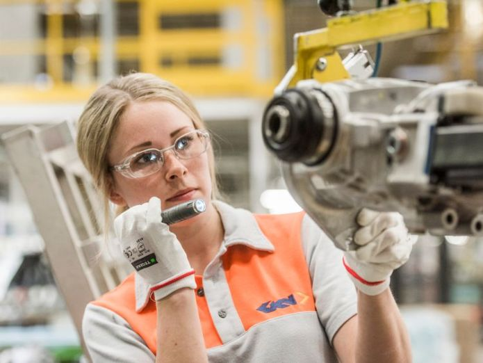 GKN has agreed a £4.4bn deal to merge its Driveline business with US rival Dana in an attempt to fend off the Melrose takeover. Pic: GKN  Melrose in talks about offloading £500m GKN pension scheme skynews gkn driveline 4253536
