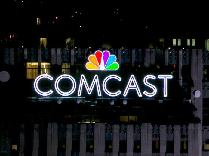 Comcast said its bid came with a series of legally binding commitments on Sky ownership and UK investment New undertakings by 21st Century Fox in Sky takeover bid New undertakings by 21st Century Fox in Sky takeover bid skynews comcast nbc 4292245
