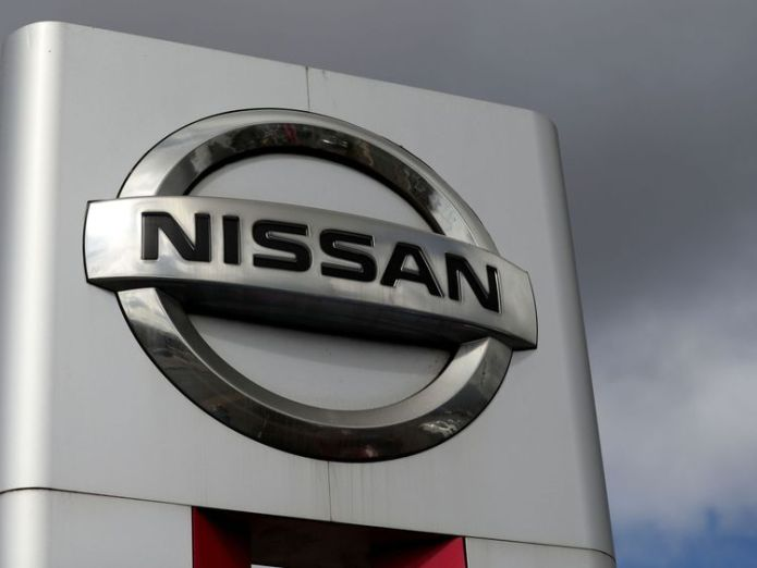 Nissan sign Firms that have issued warnings over Brexit Firms that have issued warnings over Brexit skynews nissan sign 4288166