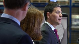 David Miliband, Nick Clegg and Nicky Morgan warn against 'hard Brexit' City firms row over Brexit demands to PM City firms row over Brexit demands to PM skynews brexit nick cledd david miliband 4310412