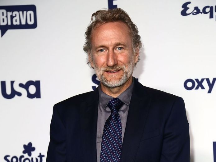 Brian Henson is directing the film Sesame Street sues 'explicit and profane' puppet movie The Happytime Murders Sesame Street sues 'explicit and profane' puppet movie The Happytime Murders skynews brian henson henson 4320653