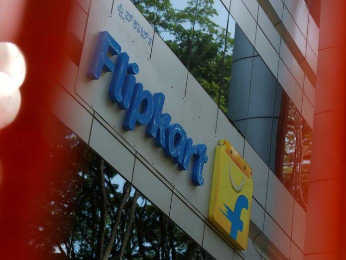 Flipkart is Walmart's largest-ever acquisition Walmart buys $16bn stake in India's Flipkart Walmart buys $16bn stake in India's Flipkart skynews flipkart walmart 4304950