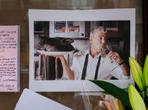 Anthony Bourdain: Tributes paid to TV chef who 'broke the ...