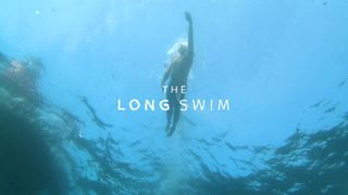 Lewis Pugh's long swim begins on 12 July  Krill fishing banned across much of the Antarctic under new deal skynews pugh swim long swim 4347407
