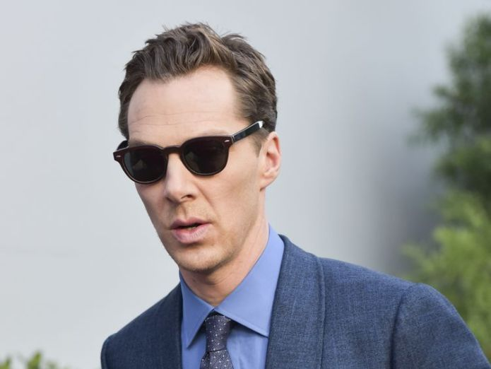 Benedict Cumberbatch Sherlock star Benedict Cumberbatch 'saves cyclist who was being attacked' Sherlock star Benedict Cumberbatch 'saves cyclist who was being attacked' skynews benedict cumberbatch 4326199