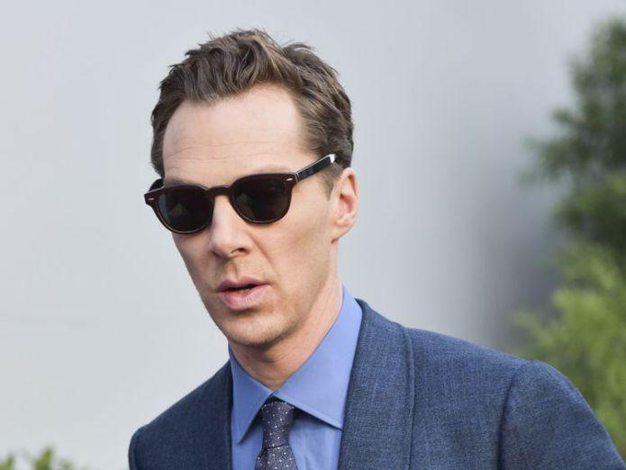 Benedict Cumberbatch Sherlock star Benedict Cumberbatch 'saves cyclist who was being attacked' Sherlock star Benedict Cumberbatch 'saves cyclist who was being attacked' skynews benedict cumberbatch 4326199