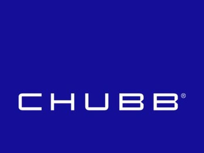 Logo of Chubb, a US-based insurance firm Firms that have issued warnings over Brexit Firms that have issued warnings over Brexit skynews chubb business 4342475