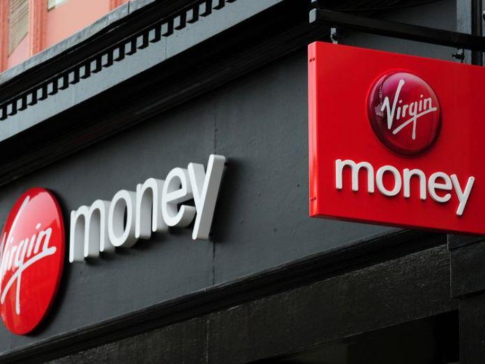 Virgin Money Virgin Money and CYBG get extra time to mull £4bn merger Virgin Money and CYBG get extra time to mull £4bn merger skynews virgin virgin money 4327124