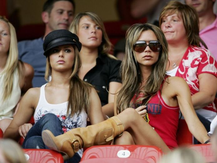 wags world cup 2006  WAGs to have 'much lower profile' at World Cup than in previous tournaments skynews wags world cup 4334353