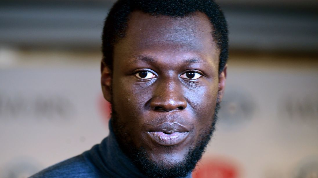 Stormzy To Help Young Writers Become Published Authors