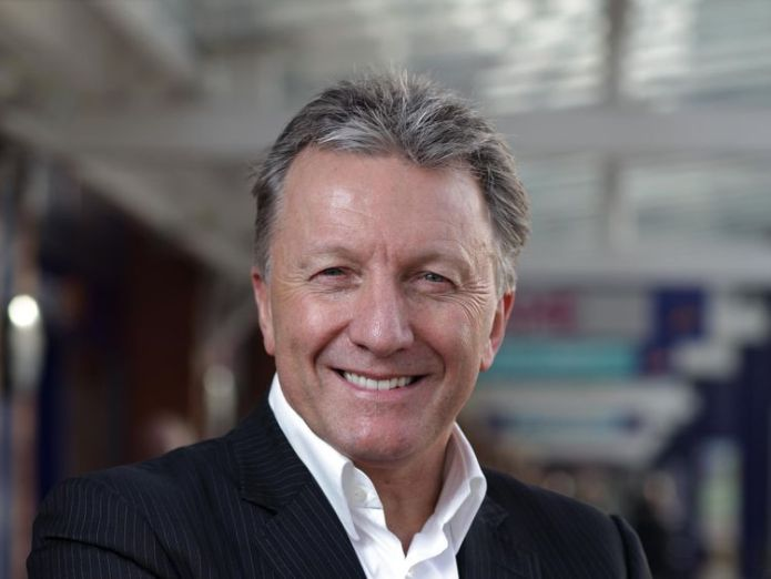 Chris Edwards launched Poundworld in 1974  Administrators Deloitte hit back in row with Poundworld founder over rescue bid skynews chris edwards poundworld 4351205
