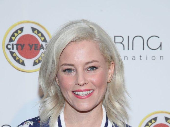 Actress, producer and director Elizabeth Banks  Kristen Stewart to star in Charlie's Angels reboot alongside British actresses skynews elizabeth banks charlies angels 4373146