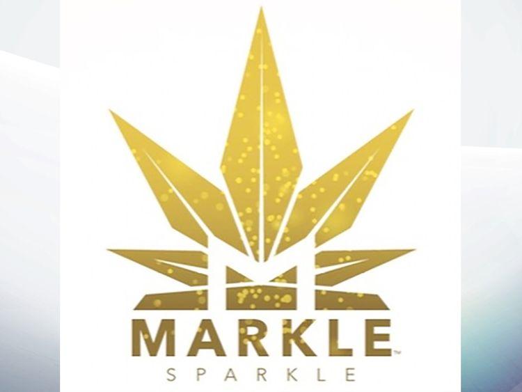 Markle Sparkle. Pic: @Royallygrown