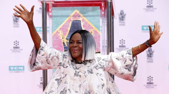 Cicely Tyson  Aretha Franklin's funeral: Stars who'll be there skynews cicely tyson actress 4404741