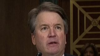 preview image  Brett Kavanaugh 'belligerent and aggressive' after 'heavy' drinking, ex-classmate says Ut HKthATH4eww8X4xMDoxOjA4MTsiGN 4435911