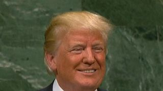 Laughter as Trump touted his administration's progress in past 2 years at UNGA: 'Didn't expect that reaction, but that's OK.'