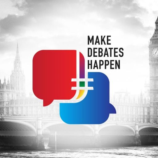 Force leaders to debate on TV