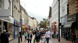 The high street has suffered from a perfect storm of rising costs and falling sales