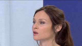 Singer Sophie-Ellis-Bextor was a contestant on Strictly Come Dancing in 2013