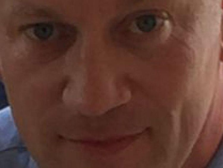 The widow of PC Keith Palmer has said he was 'left in a vulnerable place to die'