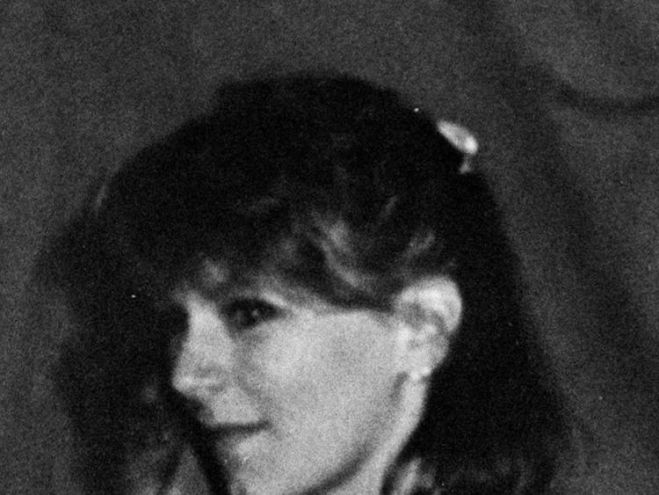 Suzy Lamplugh was declared dead, presumed murdered, in 1994