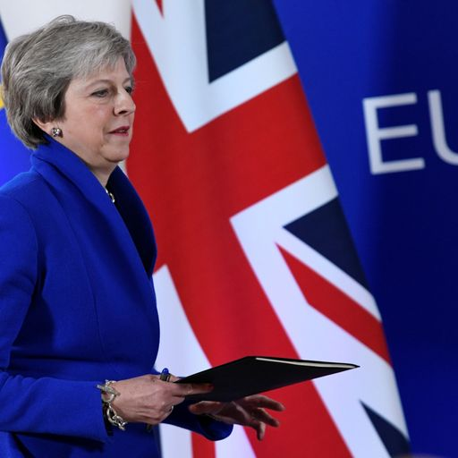 Pool of support for May even shallower than first thought