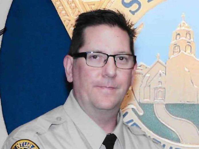 Sergeant Ron Helus  The victims of California bar attack skynews californoia shooting 4480262