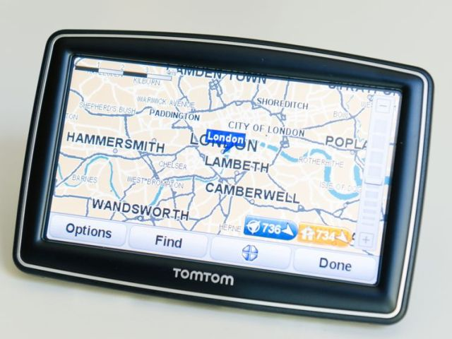 Sat nav systems in the UK would still operate on the Galileo public signal