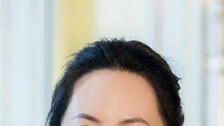 Meng Wanzhou is a long-serving executive at Huawei. Pic: Huawei
